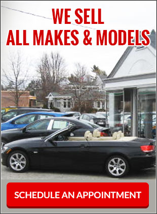 Used cars for sale in Ridgefield | Marty Motors Inc. Ridgefield CT